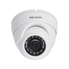 Camera bán cầu HD CVI 1 MP KB-1002CS